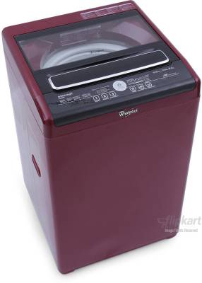 Whirlpool Royale 6212SD 6.2 kg Fully Automatic Top Load Washing Machine Image