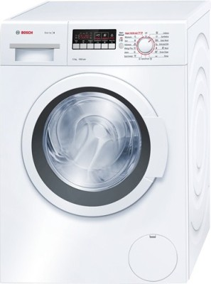 Bosch WAK20260IN 7 Kg Fully Automatic Front Load Washing Machine White