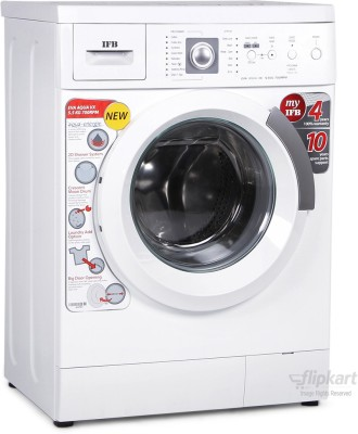 IFB 5.5 kg Fully Automatic Front Loading Washing Machine (IFB)  Buy Online