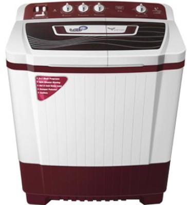 Videocon 8 kg Semi Automatic Top Loading Washing Machine (Videocon)  Buy Online