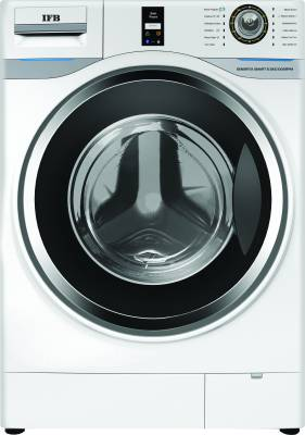IFB Senorita Smart 6.5 Kg Fully Automatic Washing Machine Image