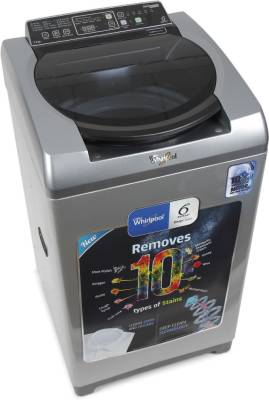 Whirlpool Stainwash Deep Clean 7.2 Kg Fully Automatic Washing Machine Image