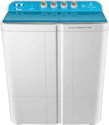 Videocon-7.5-kg-Semi-Automatic-Top-Load-Washing-Machine