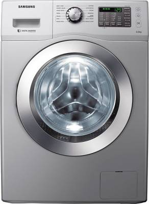 Samsung WF602B2BHSD 6 Kg Fully-Automatic Washing Machine Image