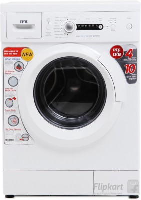 Image of IFB 6 Kg Fully Automatic Front Load Washing Machine which is among the best washing machines under 30000