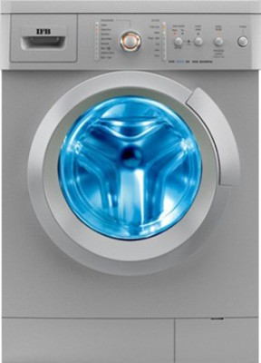 IFB 6 kg Fully Automatic Front Load Washing Machine with In-built Heater(Eva Aqua SX) at flipkart