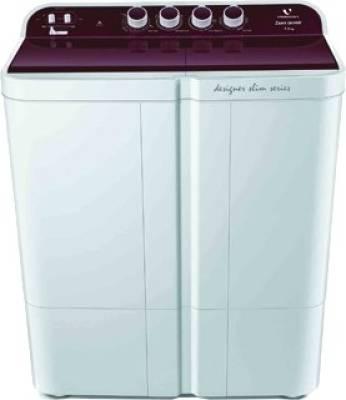 Videocon-Zaara-Grande-VS75Z12-7.5-Kg-Semi-Automatic-Washing-Machine