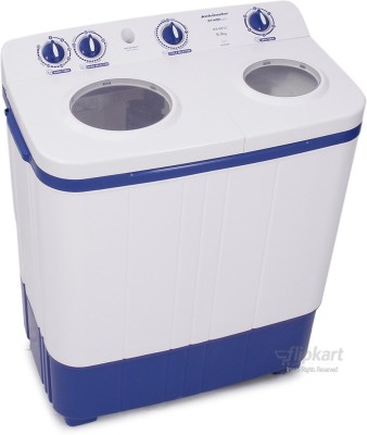 Kelvinator-6-kg-Semi-Automatic-Top-Load-Washing-Machine
