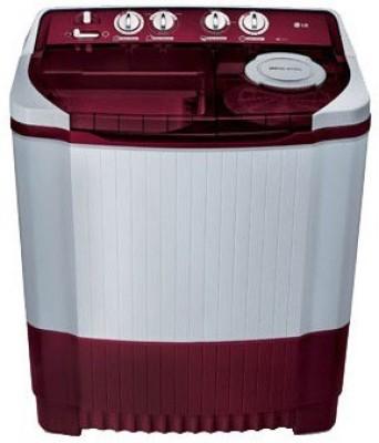 LG P9032R3SM 8 KG Semi Automatic Top Load Washing Machine