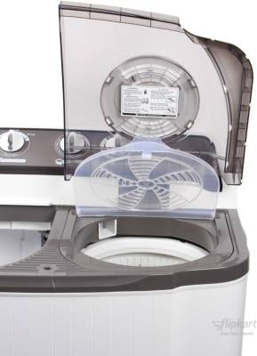 LG 7.5 kg Semi Automatic Top Load Washing Machine (P8539R3SM)