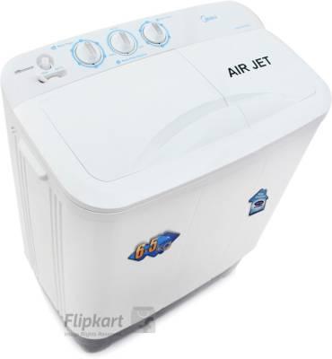 Carrier-Midea-MWMSA065M02-6.5-Kg-Semi-Automatic-Washing-Machine
