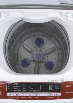 Midea-6.2-kg-Fully-Automatic-Top-Load-Washing-Machine