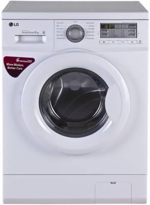 LG-FH0B8NDL2-6-Kg-Fully-Automatic-Washing-Machine