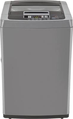 LG T8067TEELH/DLH 7 Kg Fully Automatic Washing Machine Image