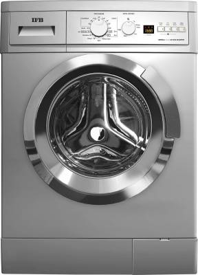 IFB 6 kg Fully Automatic Front Load Washing Machine Silver  (Serena Aqua SX LDT)