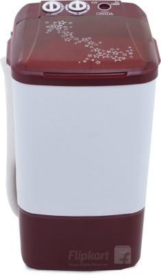 Onida 6.5 kg Washer Only Red(LILIPUT)
