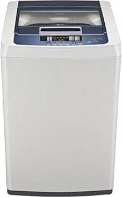 LG T7248TDDLL 6.2 Kg Fully Automatic Top Loading Washing Machine Image