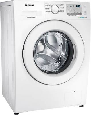 Samsung 6.5 kg Fully Automatic Front Load Washing Machine (WF652U2BHWQ)