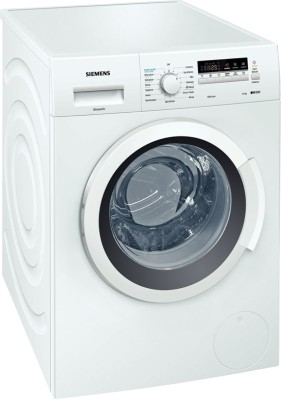 Siemens 7 kg Fully Automatic Front Loading Washing Machine (Siemens)  Buy Online