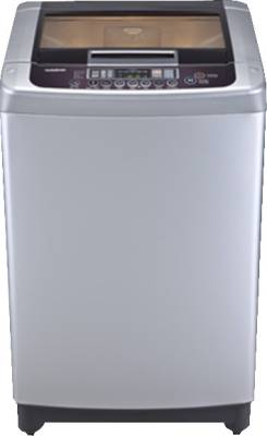 LG T8067TEELR/DLR 7 Kg Fully Automatic Washing Machine Image