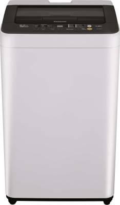 Panasonic NA-F65B3HRB2 6.5 Kg Fully Automatic Washing Machine Image