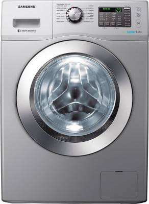 Samsung WF602U0BHSD/TL 6 Kg Fully Automatic Washing Machine Image