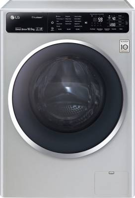 LG-FH4U1JBSK4-10.5-Kg-Fully-Automatic-Washing-Machine