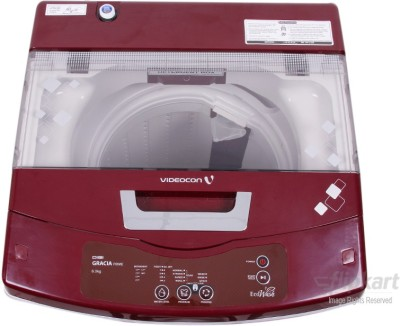 Videocon-VT60H12-Digi-Gracia-Prime-6Kg-Washing-Machine