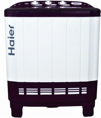 Haier-XPB65-113S-Semi-Automatic-Washing-Machine