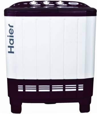 Haier XPB65-113S Semi Automatic Washing Machine Image