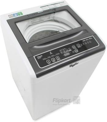 Whirlpool Classic 622SD 6.2 kg Fully Automatic Top Load Washing Machine Image
