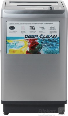 IFB 7Kg Top Load Fully Automatic Top Load Washing Machine SparklingSilver (TL- SDG 7.0 KG Aqua, Sparkling Silver)