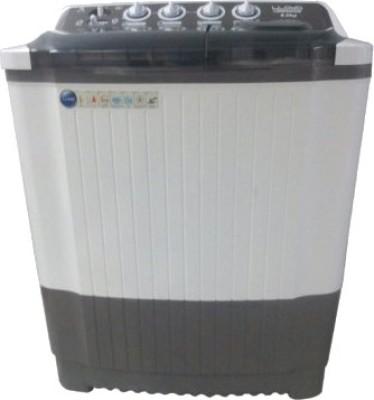 Lloyd 8 kg Semi Automatic Top Load Washing Machine(LWMS80GR) (Lloyd)  Buy Online