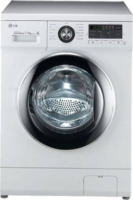 LG-7.5-kg-Fully-Automatic-Front-Load-Washing-Machine-White