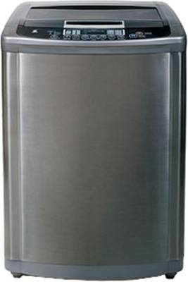 LG T8067TEEL5 7 Kg Fully Automatic Washing Machine Image
