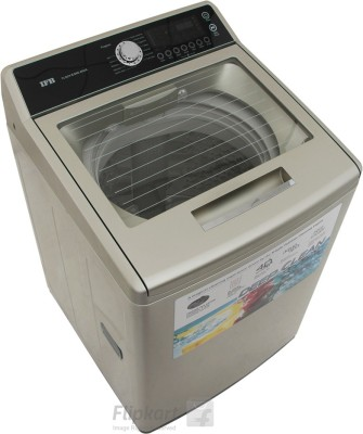 IFB 8.5 Kg Top Load SCH Aqua Fully Automatic Top Load Washing Machine Champagne Gold