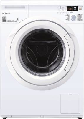 Hitachi-BD-W85TSP-8.5-Kg-Fully-Automatic-Washing-Machine