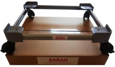 Sarah WMT FAT DUAL H 107 Washing Machine Trolley