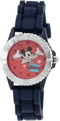 Disney LP-1005 (DARK BLUE)  Analog Watch For Kids