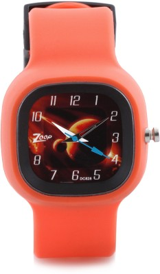 Zoop C3030PP08  Analog Watch For Kids