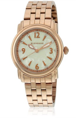Image of Giordano 2490-55 Special Collection Watch - For Women