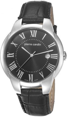Pierre Cardin PC106891S02U Watch  - For Men at flipkart