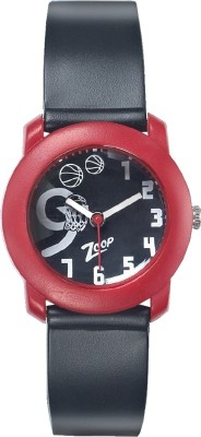 Zoop 3025PP11  Analog Watch For Kids