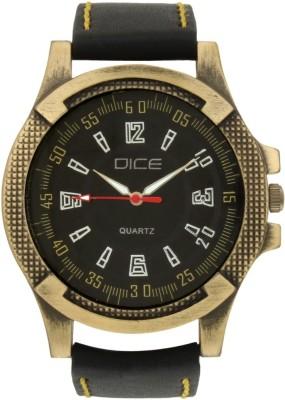 DICE BRS-B050-0713 Brasso Analog Watch For Men