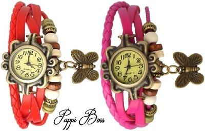 https://rukminim1.flixcart.com/image/400/400/watch/2/f/r/set-of-2-combo-vintage-leather-red-pink-butterfly-bracelet-pappi-original-imaeg9zbvthdmhva.jpeg?q=90