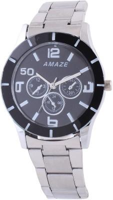 Amaze AMLAD23 Ladies Chain Series Analog Watch For Girls