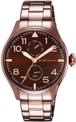 Giordano 1719 66 Analog Watch
