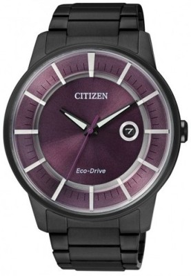 Citizen Eco-Drive AW1264-59W Analog Watch (AW1264-59W)