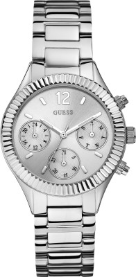 Guess W0323L1 Analog Watch  - For Women at flipkart