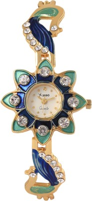 Xeno GN420  Analog Watch For Girls